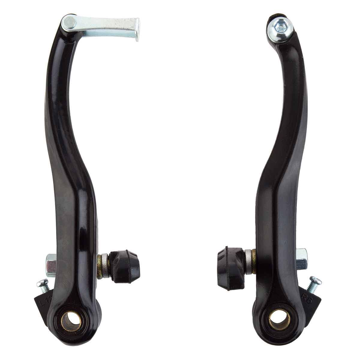Sunlite Classic Linear Pull Brakes - Single, Black