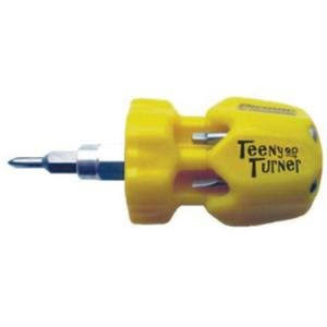 Picquic Teeny Turner Micro Screwdriver - 7 Tips