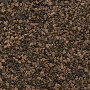 Woodland Scenics B71 Ballast Fine Dark Brown