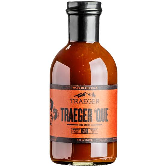 Traeger Grills Sweet and Smoky Bbq Sauce