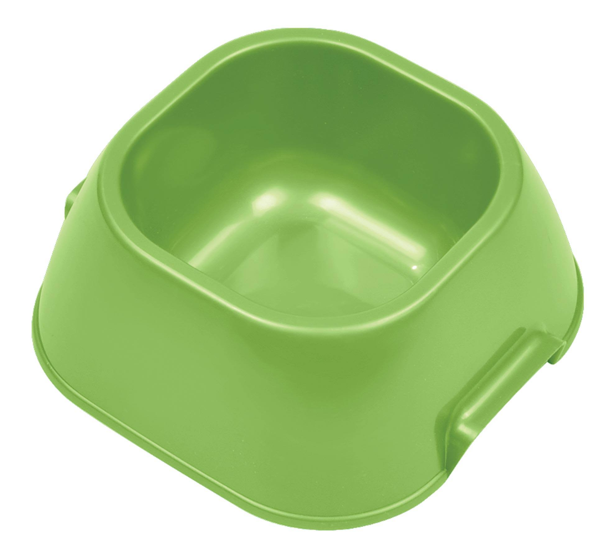 Van Ness Plastic Molding Lightweight Dish - Assorted, Medium
