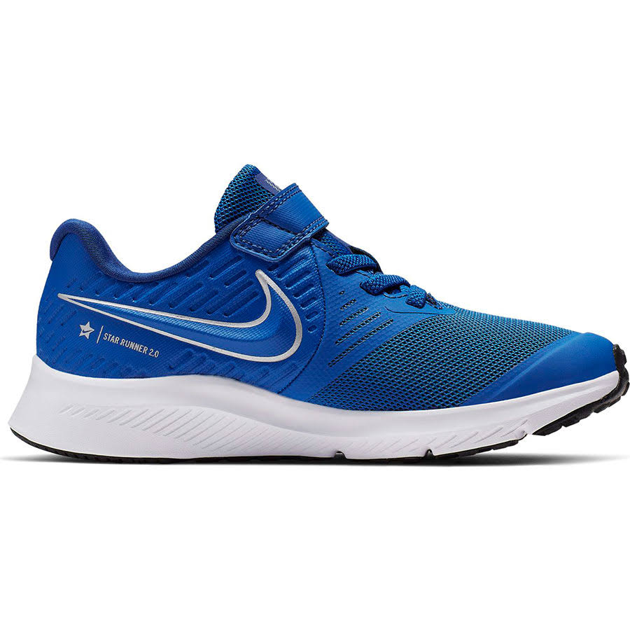 Nike Star Runner 2 Sneaker (Toddler & Little Kid)
