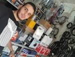 الجزائر لقطع الغيار المستعملة و الجديدة