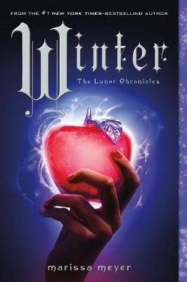 Winter: The Lunar Chronicles - Marissa Meyer