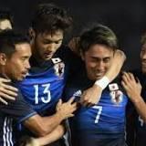 FIFAワールドカップ, FIFAランキング, 日本, 国際サッカー連盟, サッカー日本代表, ロシア