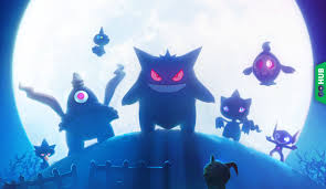 List 3 Other Names For Halloween by Pokémon Go 0 79 2 Data Mine Gen Iii Is Coming For Halloween