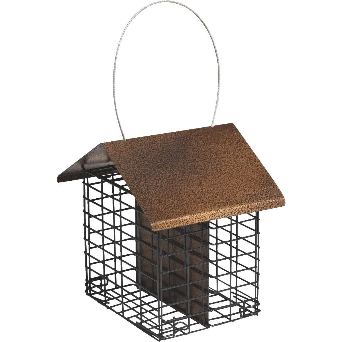 Best Garden Double Suet Cake Feeder - XFIM-023