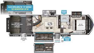 5th Wheel Toy Hauler Floor Plans by 100 Toy Hauler Floor Plans New 2015 Forest River Rv Xlr