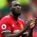 Manchester United, José Mourinho, Premier League, Romelu Lukaku, Stoke City