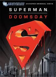Superman: Doomsday film complet
