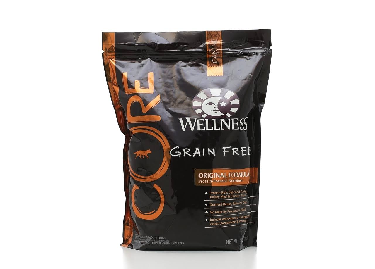 Wellness Core Dog Food - Turkey