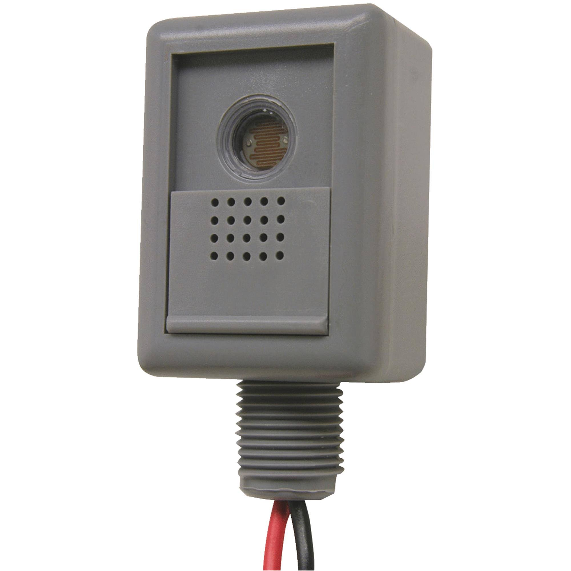 Donell Adjustable Photocell Lamp Control - 2000W