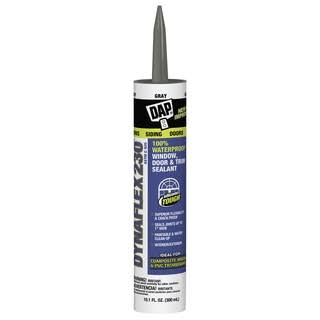 Dap Dynaflex 230 Sealant - Light Gray