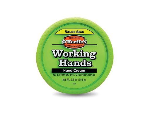 O'Keeffe's Working Hands Hand Cream - Value Size, 6.8oz