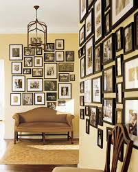 Brown Couch Room Designs by Yellow Rooms Martha Stewart