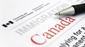 Immigration Applications going online. Beware