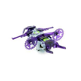 Hexbug Gladiators Battling Robotic Promethor Toy