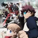 UNISON SQUARE GARDEN, 血界戦線, テレビアニメ, 田淵智也