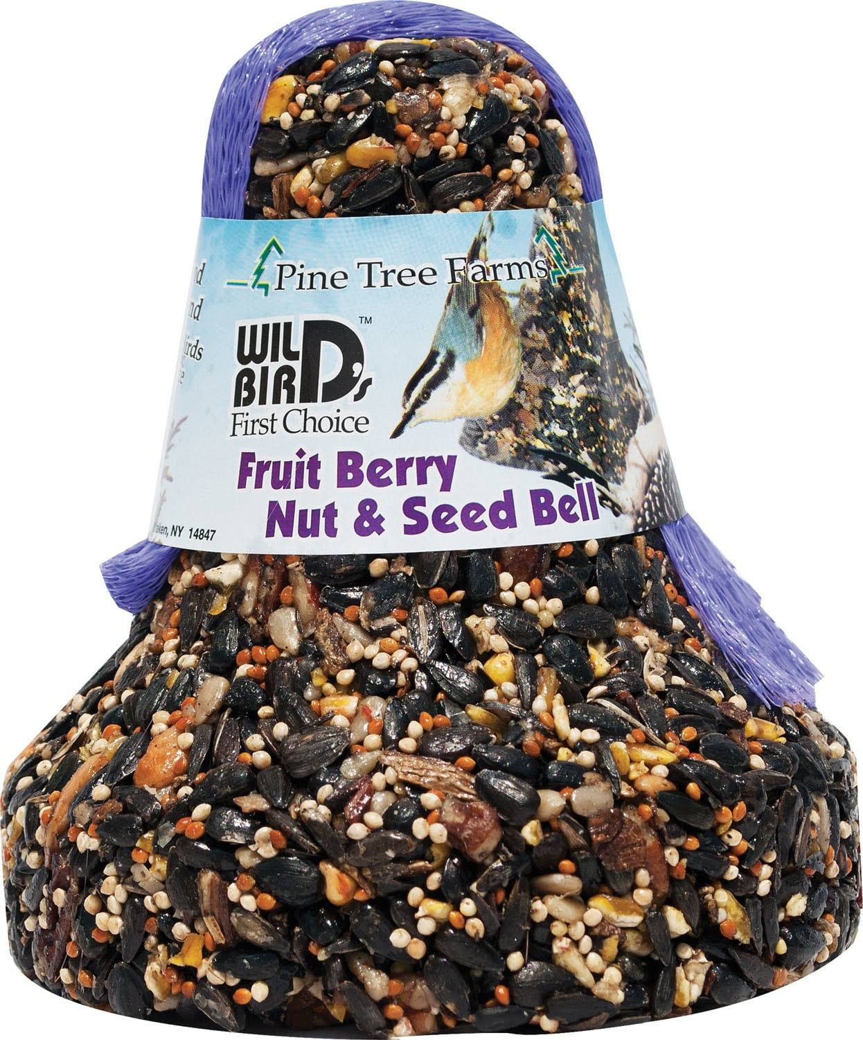 Pine Tree Farms Seed Bell - 16oz
