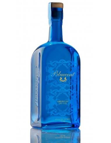 Bluecoat American Dry Gin - 70cl, USA