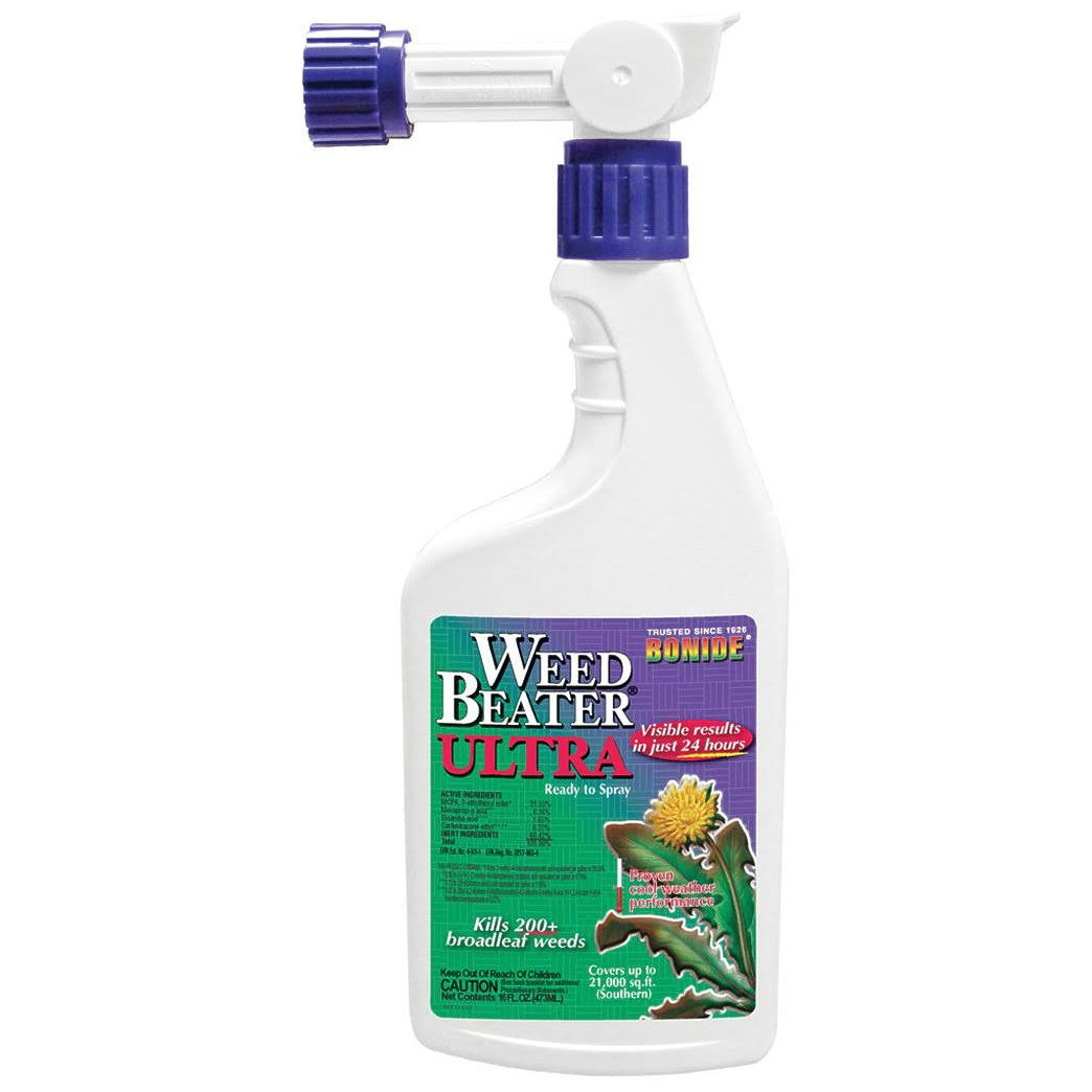 Bonide 312 Ready to Spray Weed Beater - 1 Pint