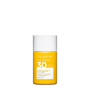 Clarins Sun Care Mineral Fluid - SPF 30, 30ml