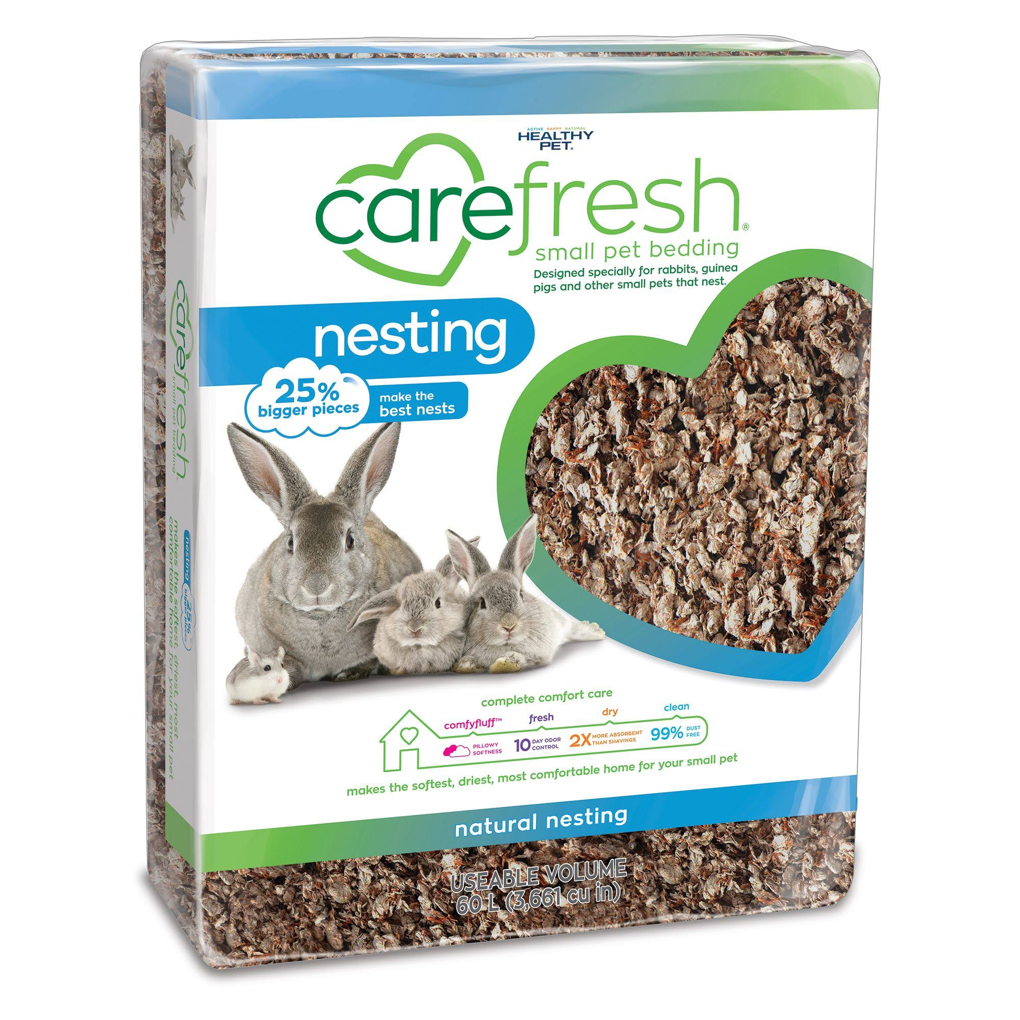 Carefresh Custom Guinea Pig & Rabbit Bedding