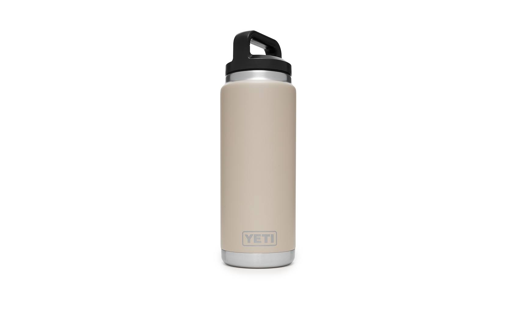 Yeti Rambler 26 oz Bottle - Sand