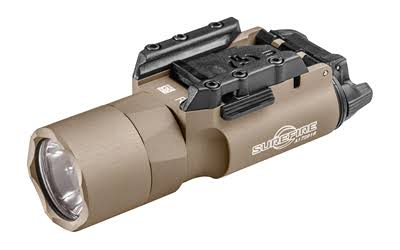 Surefire X300U A TN Weapon Light - 500 Lumens