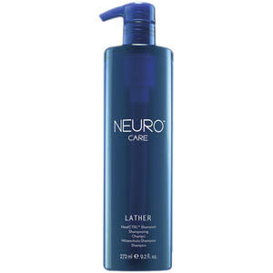 John Paul Mitchell Systems Neuro Lather Shampoo - 9.2oz