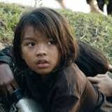 Angelina Jolie, Brad Pitt, First They Killed My Father, Shiloh Nouvel Jolie-Pitt