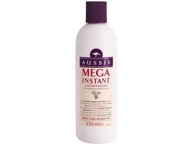 Aussie Mega Conditioner - 250ml