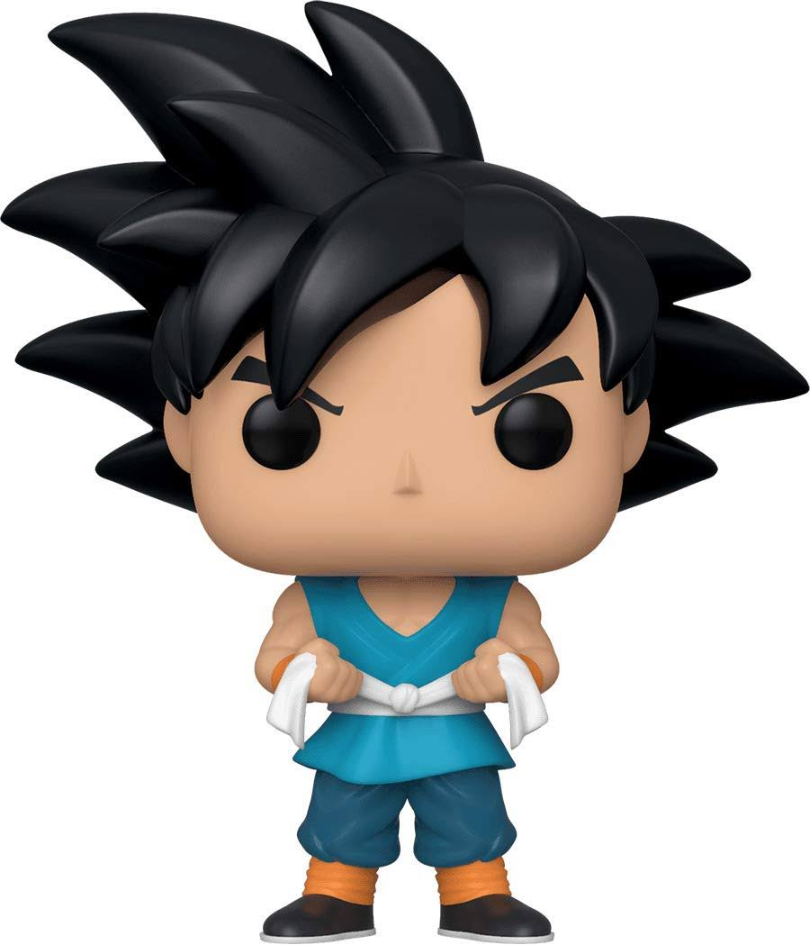 Dragon Ball Z Goku World Tournament Pop Vinyl Figure