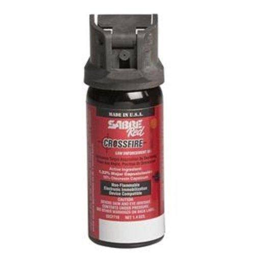 Rothco Sabre Red Crossfire Le Gel (52Cft10-Gel), Small