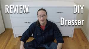 South Shore Libra 3 Drawer Dresser by Review South Shore White Dresser Youtube