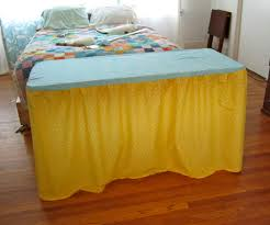 Fitted Outdoor Tablecloth With Umbrella Hole by Craft Fair Table Cover 10 Steps With Pictures