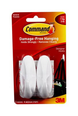 Command General Purpose Hooks - Value Pack