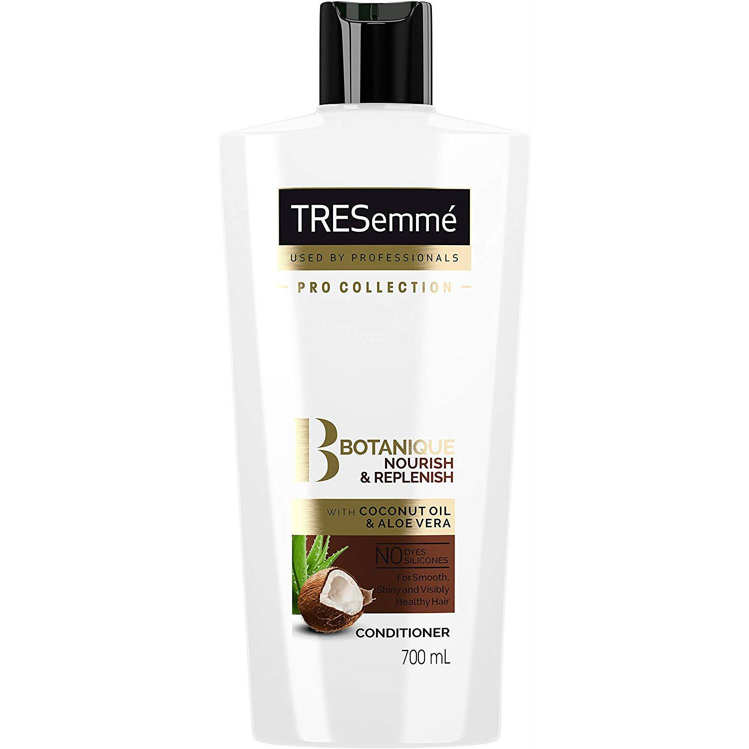 Tresemme Botanique Nourish Conditioner 700ml