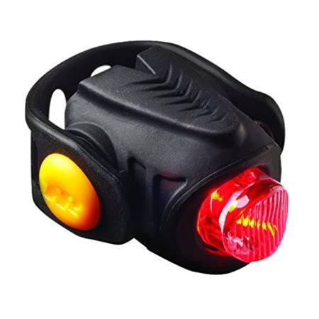 NiteRider Stinger Bicycle LED Tail Light