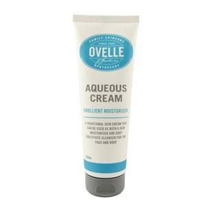 Ovelle Aqueous Cream 250ml Tube
