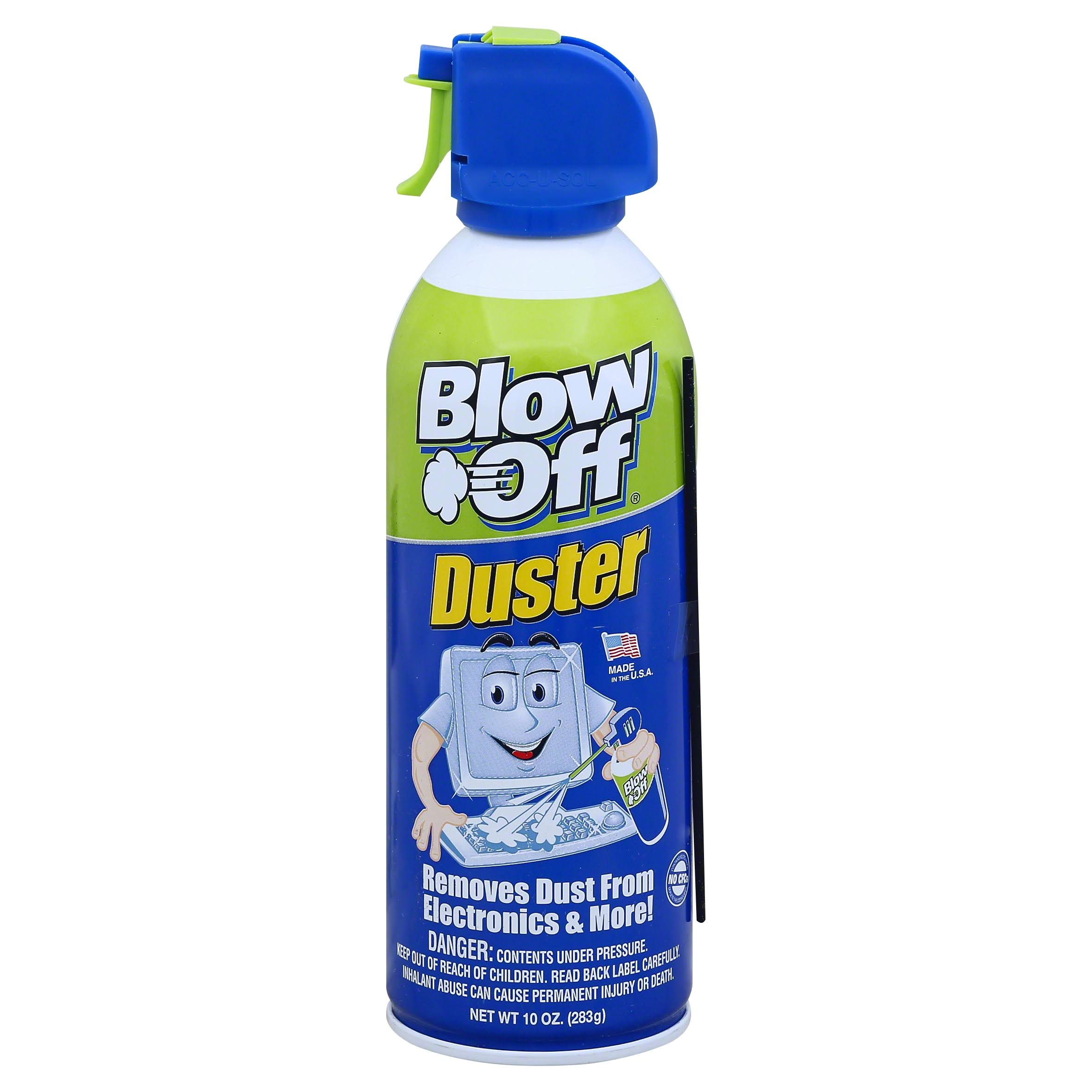 Max Pro Blow Off Duster - 300ml