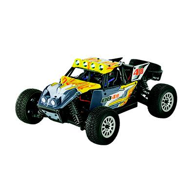 Dromida DIDC0045 Db4.18 Desert Buggy Model Kit - 4wd, RTR, 2.4ghz, Working Lights