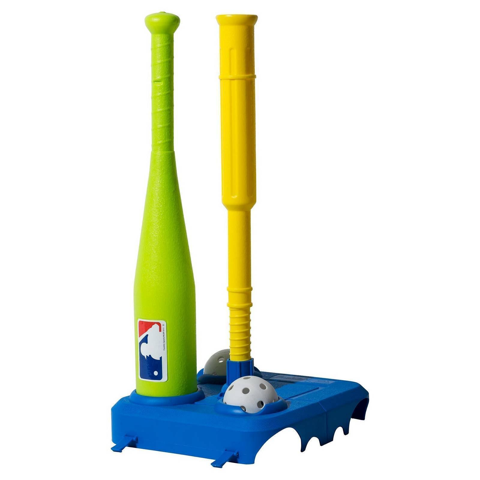 Franklin Sports Fold Away Batting Tee