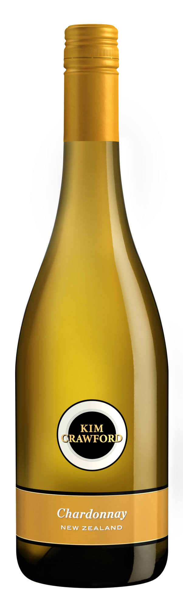 Kim Crawford Marlborough Unoaked Chardonnay