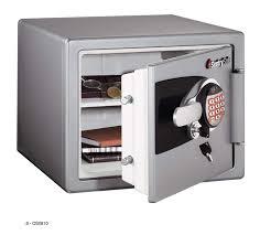 Fire Safe File Cabinet by Sentry Os0810 Personal Electronic Keypad Tubular Key Fire Safe