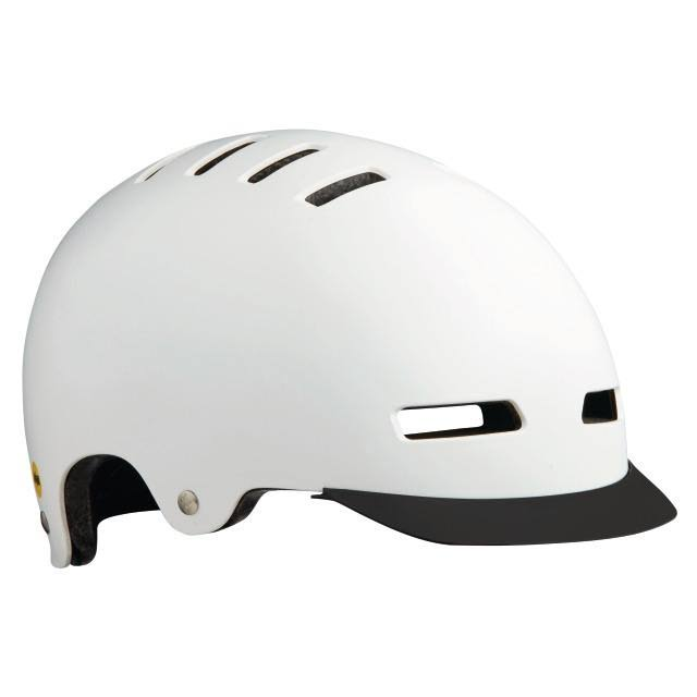 Lazer Next+ LED Helmet, White