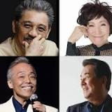 FNSうたの夏まつり, 加山 雄三, 森山良子, フジネットワーク, 谷村新司, 萩原 健一