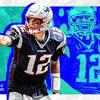 Tom Brady: Sporting News NFL Athlete of the Decade
