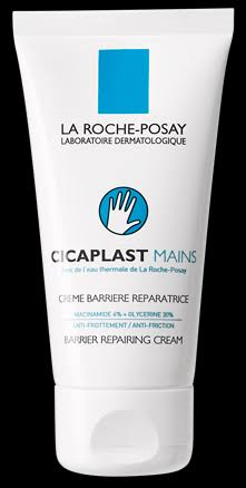 La Roche Posay Cicaplast Hands Barrier Repairing Cream - 50ml