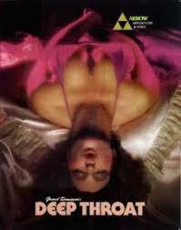 Garganta profunda (1972)